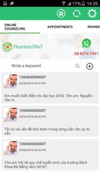 ThamVan24x7 screenshot 2