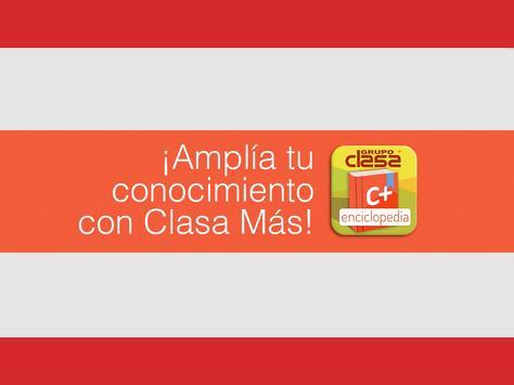 CLASA MÁS screenshot 4