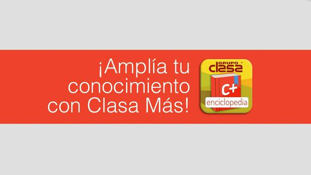 CLASA MÁS screenshot 2