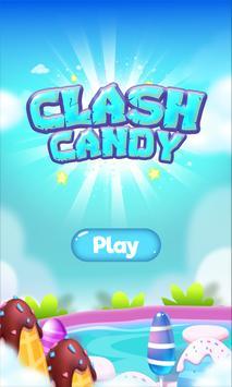 Clash Candy Maker screenshot 2