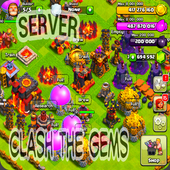 Clash The Gems for COC icon