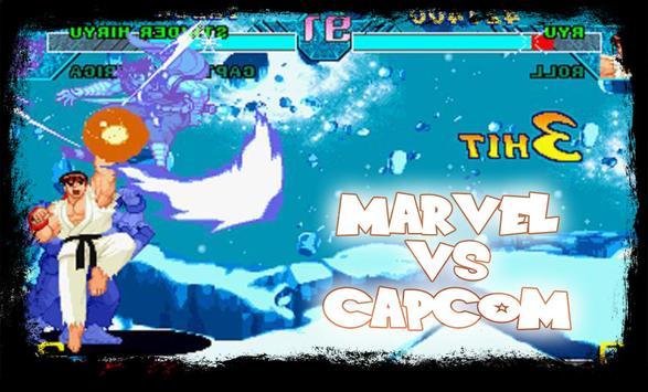 Marvel vs capcom 2 apk  data