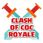 clash of royale lights تنزيل