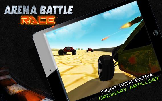 Riot Car Racing Battle Driver apk screenshot