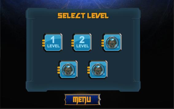 Fighting Robots Battle screenshot 7