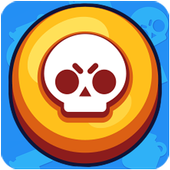 Brawl Stars Tips icon