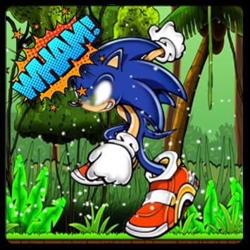 Temple Super Sonic Run screenshot 10