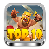 Tactics Guide Clash of Clans icon