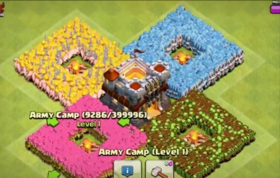 clash of clans free download game