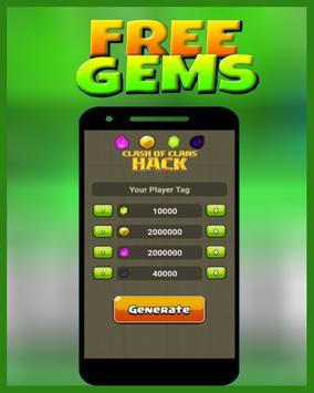 Chest Tracker For Clash Royale Prank apk screenshot