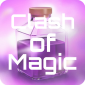 Clash Magic for Private Server icon