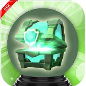 Royale Gems Simulator icon
