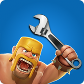 ToolKit for Clash of Clans icono