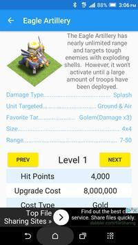 ToolKit for Clash of Clans imagem de tela 6