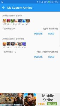 ToolKit for Clash of Clans imagem de tela 7