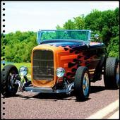 Best Classiccar HD wallpaper icon