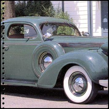 Best Classiccar HD wallpaper screenshot 2