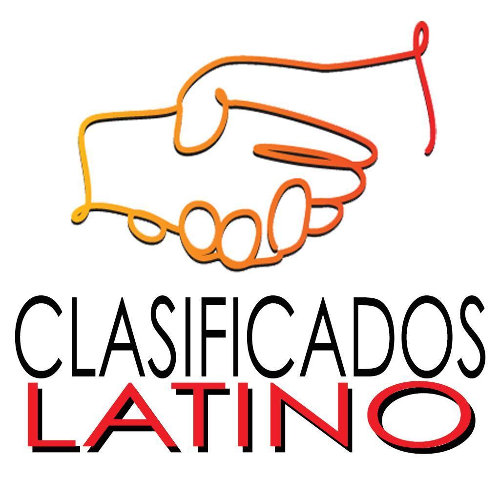 Clasificados latino poster