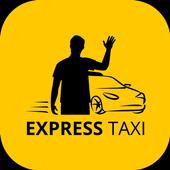 Express Taxi icon