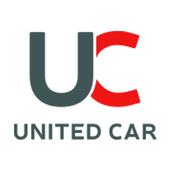 United Car icon