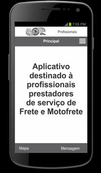 CLASSE A LOGÍSTICA MOTOBOY apk screenshot