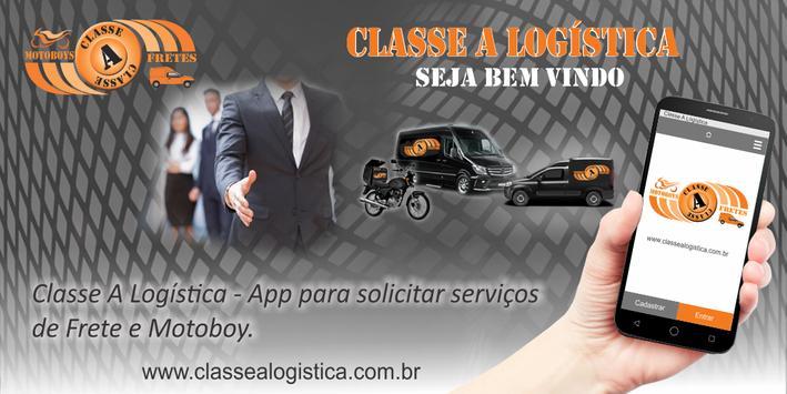 CLASSE A LOGÍSTICA - CLIENTE screenshot 3