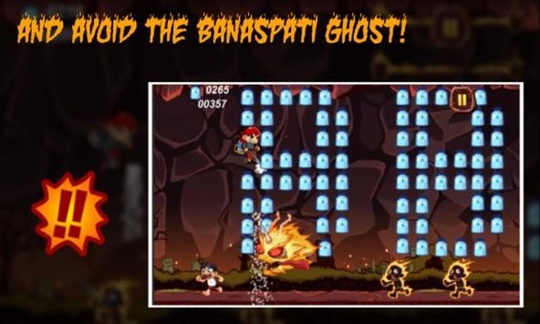 Banaspati Buster screenshot 9