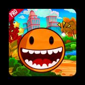 Red Ball 4 ( original ) 🍀🍀🍀 icon