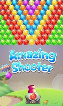 Shoot Bubble Rescue Tale poster