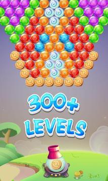 Shoot Bubble Rescue Tale apk screenshot