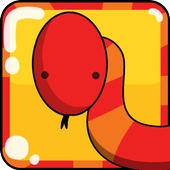 snake king classic icon