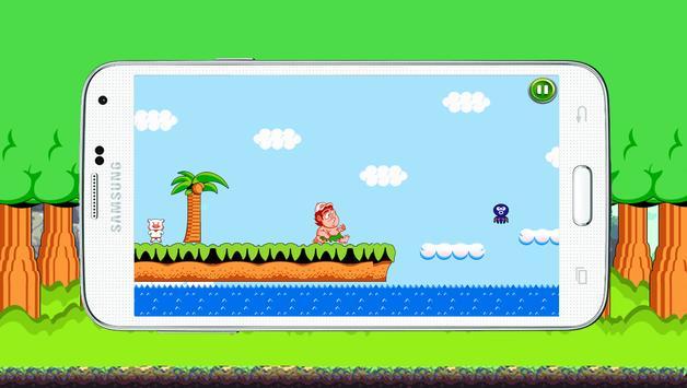 Super Adventure in Island screenshot 6