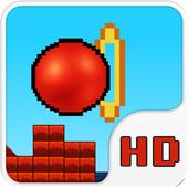 Bounce Ball - HD Original icon