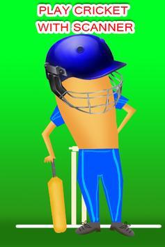 T20 Cricket Scanner poster