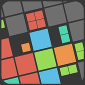 Magic puzzle brick game :most fun classic free icon