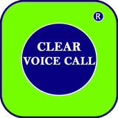 4g Clear Voice Call for Jio icon