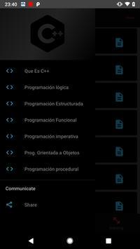 Learn C++ screenshot 1