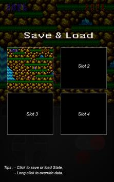 NES Emulator - Free NES Game Collection screenshot 3