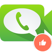 VCall icon