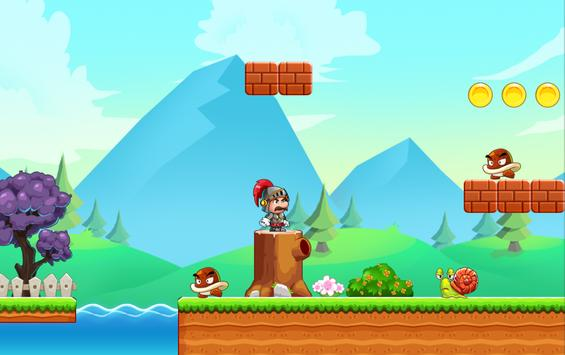 Super Jungle World of Ted screenshot 1
