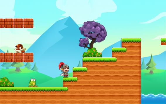 Super Jungle World of Ted screenshot 2