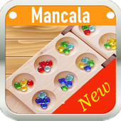 Mancala With Friends icon