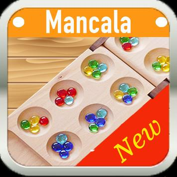 Mancala With Friends poster