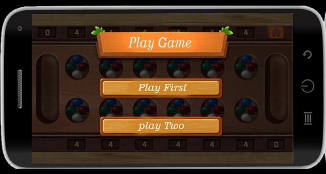 Mancala With Friends screenshot 2