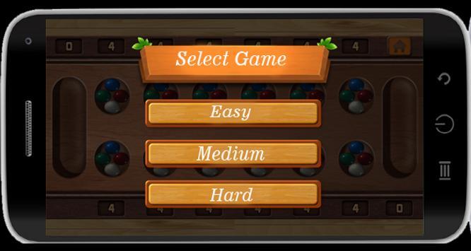 Mancala With Friends screenshot 3