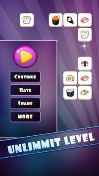 Connect Foods: Onet Connect Foods Classic Free screenshot 3