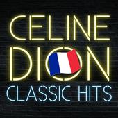Céline Dion titres albums chansons classiques icon