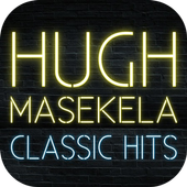 Hugh Masekela grazing in the grass albums songs icon