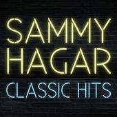Sammy Hagar song van halen heavy metal discography icon