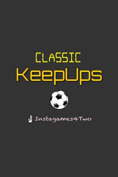 Classic KeepUps screenshot 6